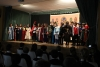 Los alumnos del St. Mary's School interpretan la obra Romeo y Julieta de Shakespeare